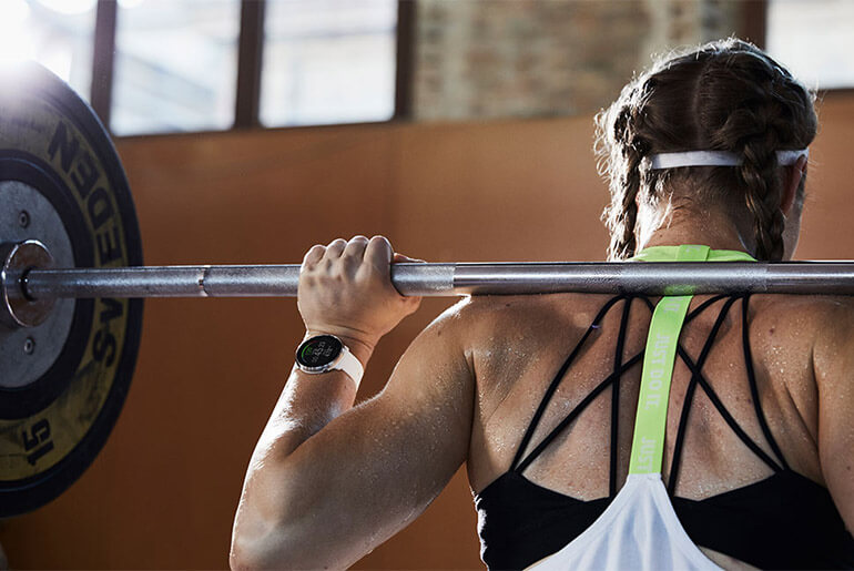 Best Fitness Trackers and Watches for Weight Training Crossfit