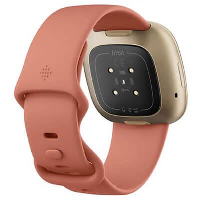 Fitbit Versa 3 - back