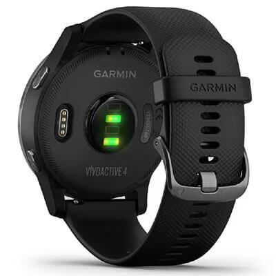 Garmin Vivoactive 4 - back