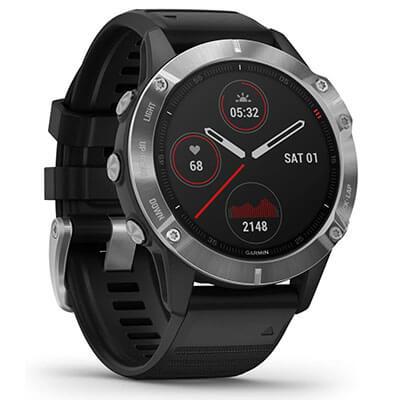 Garmin fenix 6 Pro Premium Multisport GPS Watch