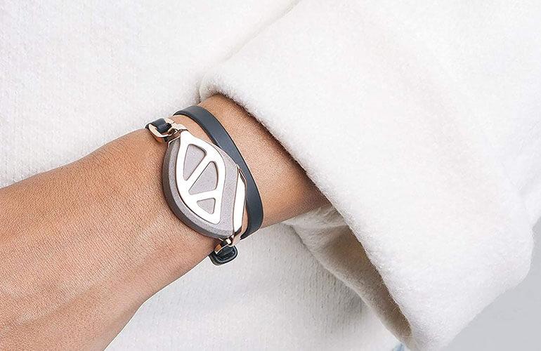 Jewelry Health Tracker